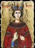 Икона на Света Ирина