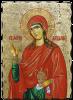 Икона на Света Мария Магдалена