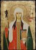 Икона на Света равноапостолна Нина