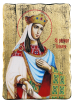 Икона на Света Тамара